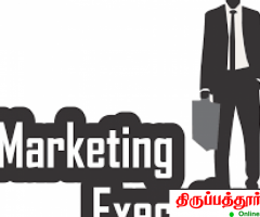 Wanted Marketing Executive