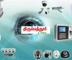 Cctv and All DTH service