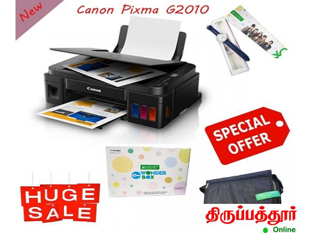 Canon Printer Sale - Print , scan, Xerox@10*** - 4/4