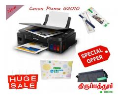 Canon Printer Sale - Print , scan, Xerox@10*** - Image 4/4