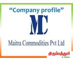 MAITRA COMMODITY