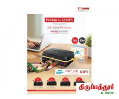 Canon Printer Sale - Print , scan, Xerox@10*** - Image 1/4