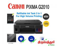 Canon Printer Sale - Print , scan, Xerox@10*** - Image 2/4