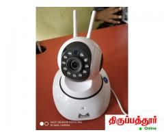 Wifi Camera best price tirupattur -Xtream Technologies