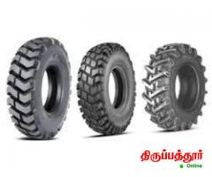 Apollo Tyres, Sri lakshmi Traders