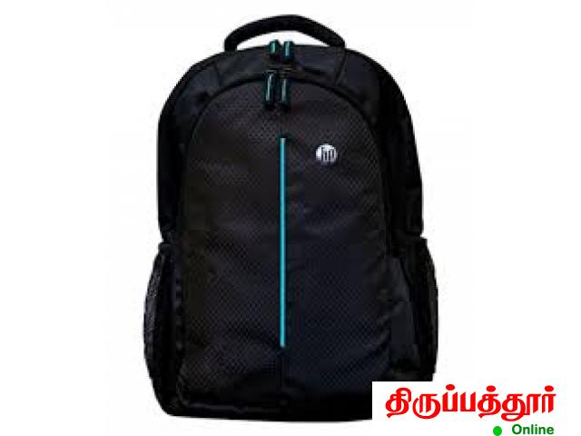 DELL, HP, LENOVA LAPTOP BAGS SALE TIRUPATTUR- Xtream technologies - 1/3