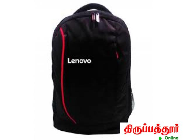 DELL, HP, LENOVA LAPTOP BAGS SALE TIRUPATTUR- Xtream technologies - 2/3