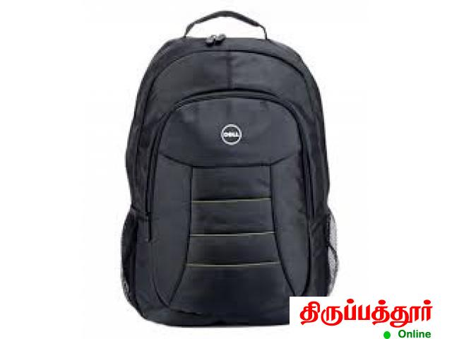 DELL, HP, LENOVA LAPTOP BAGS SALE TIRUPATTUR- Xtream technologies - 3/3