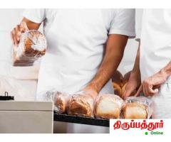 Sri Vinayaka Murugan Bakery & Sweets