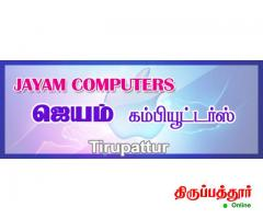 JAYAM COMPUTERS