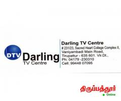 DARLING TV CENTRE