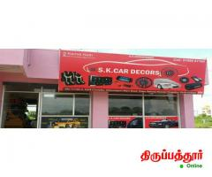 S.K.CAR DECORS