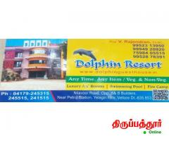 DOLPHINE RESORT
