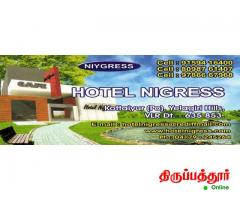 HOTEL NIGRESS